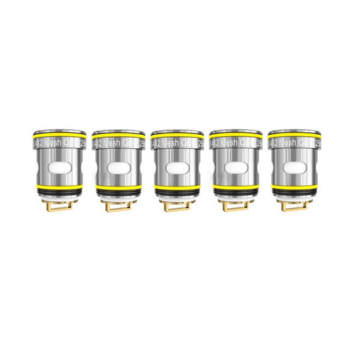 FreeMax Autopod50 AX2 Mesh Replacement Coils 0.25 Ohms