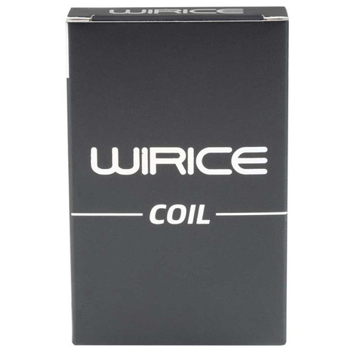 Hellvape Launcher W8 Mesh Replacement Coils Box