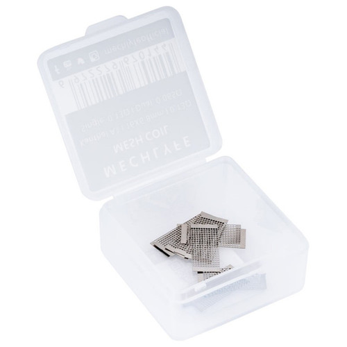 Mechlyfe Mesh Replacement Coils 0.13 Ohms (Kanthal A1)
