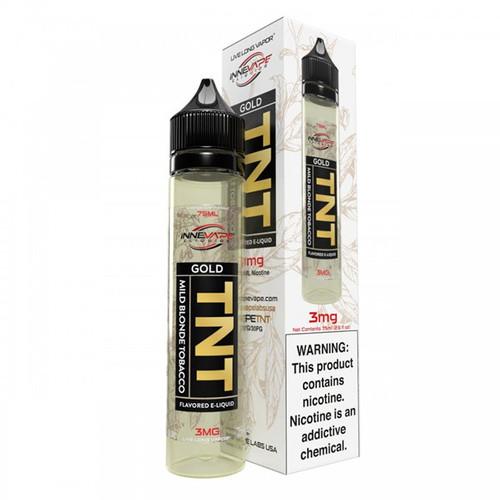 Innevape TNT Gold 75ML