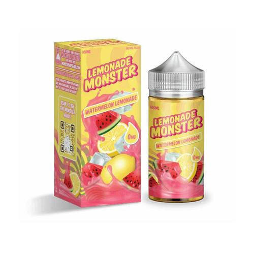 Lemonade Monster Watermelon Lemonade 100ML