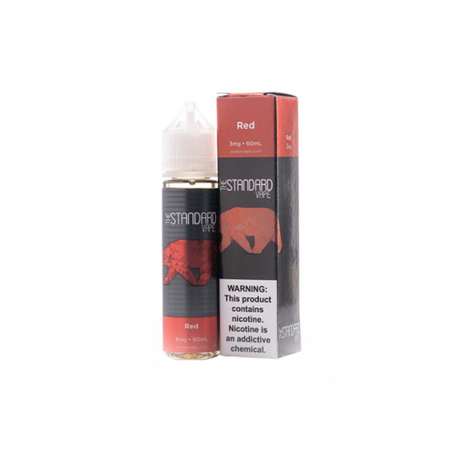 The Standard Red 60ML