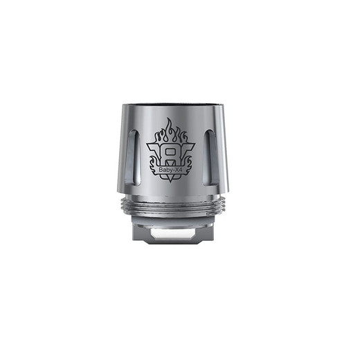 SMOK TFV8 Baby Beast X4 Replacement Coils 0.15 Ohms