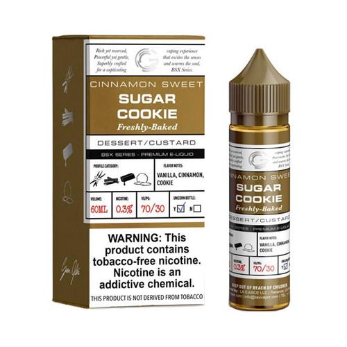 Basix TFN Sugar Cookie 60ML