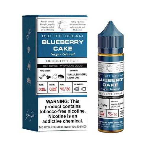 Basix TFN Blueberry Cake 60ML