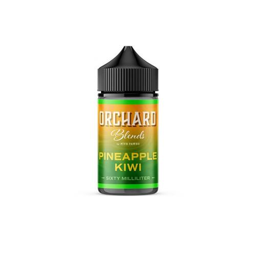 Orchard Blends TFN Pineapple Kiwi 60ML