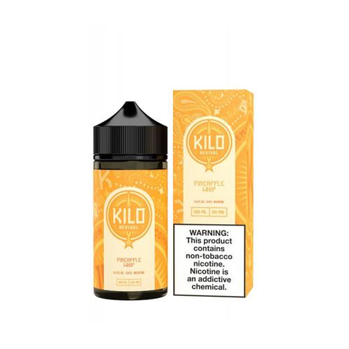 Kilo Revival TFN Pineapple Whip 100ML