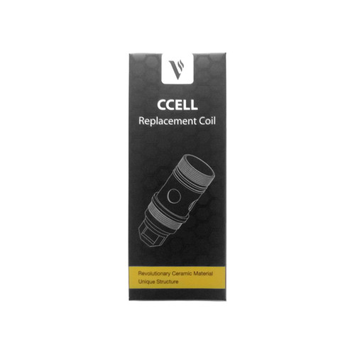 Vaporesso cCell Ceramic Replacement Coils Box