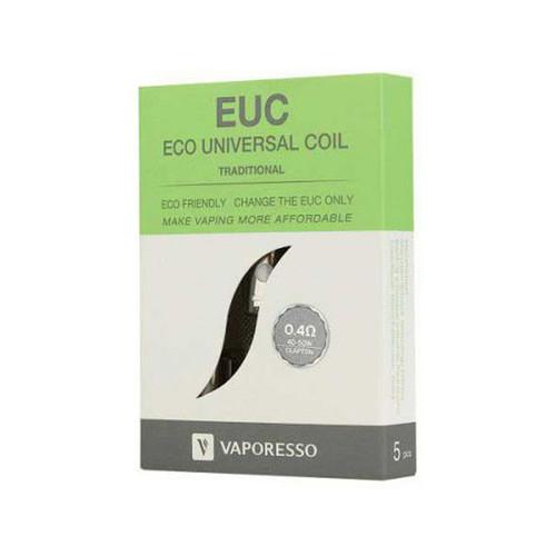 Vaporesso EUC Clapton Replacement Coils Box