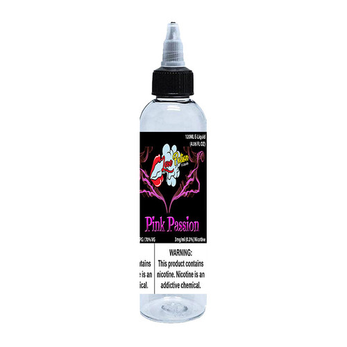 Love Potion Pink Passion Standard 120ML