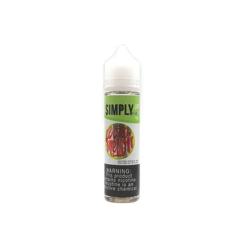 Simply Fruit Watermelon 60ML