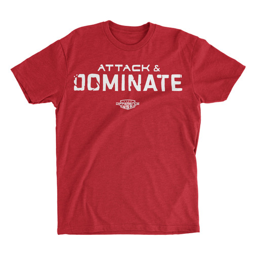 Attack & Dominate T-Shirt