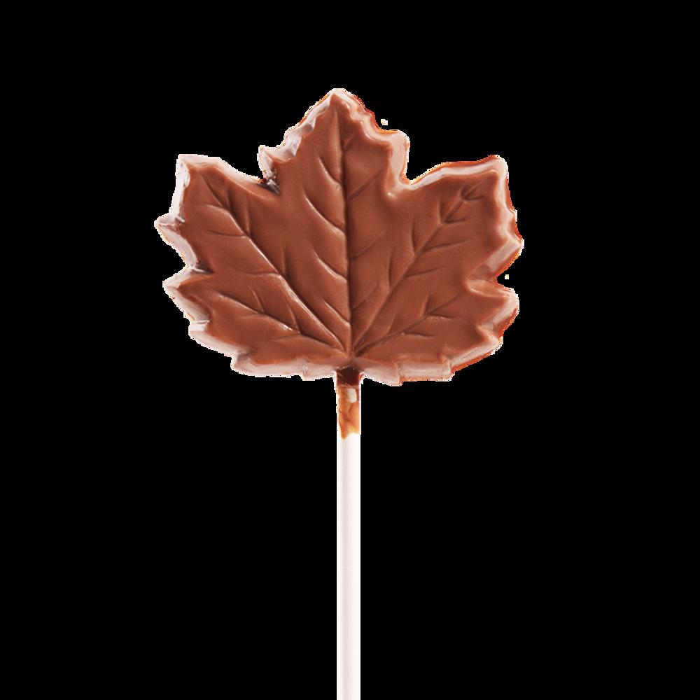 Maple Leaf Pop