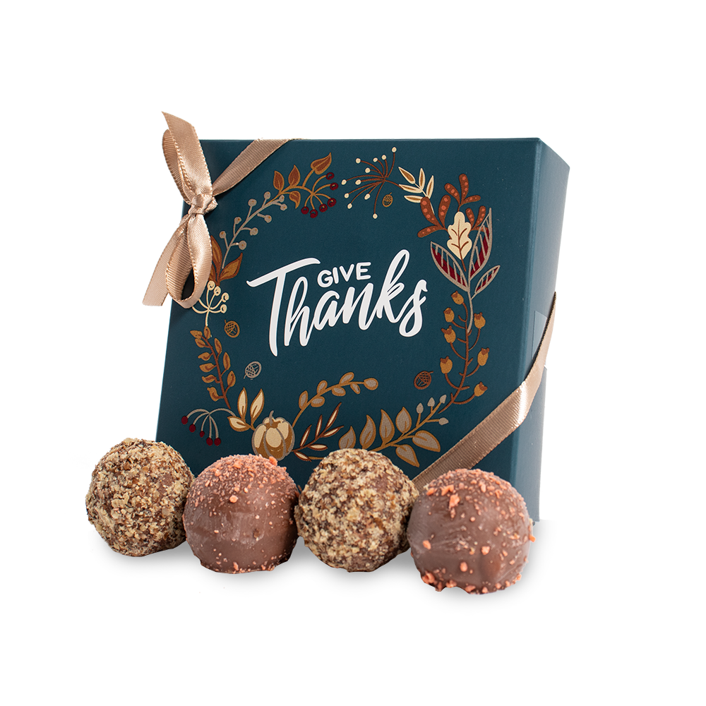 Give Thanks Gift Box