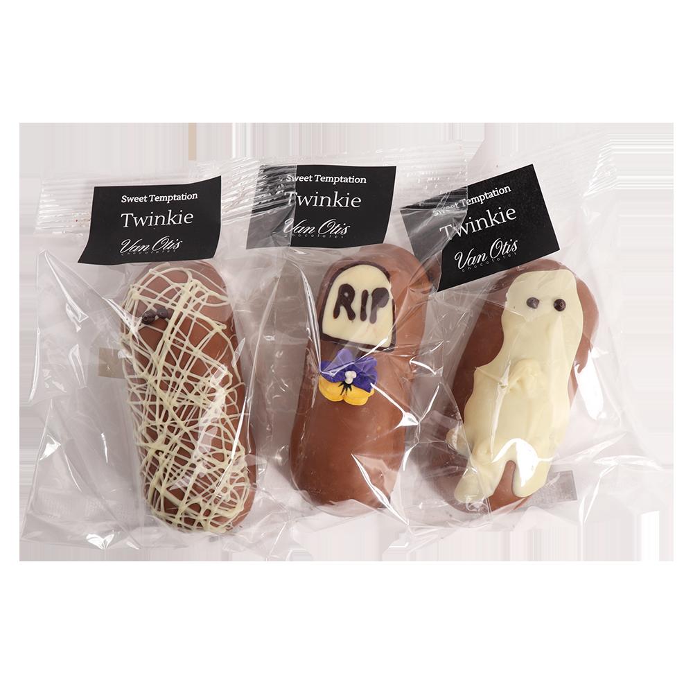 Halloween Twinkie