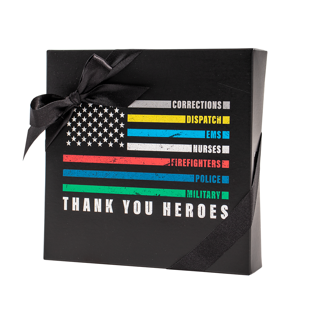 Thank You Heroes Assortment