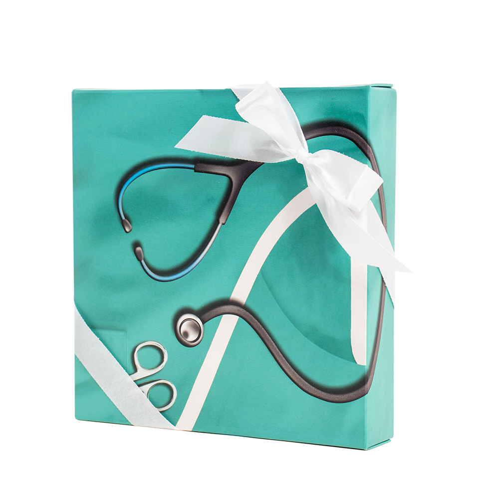 Healthcare Box Assortment