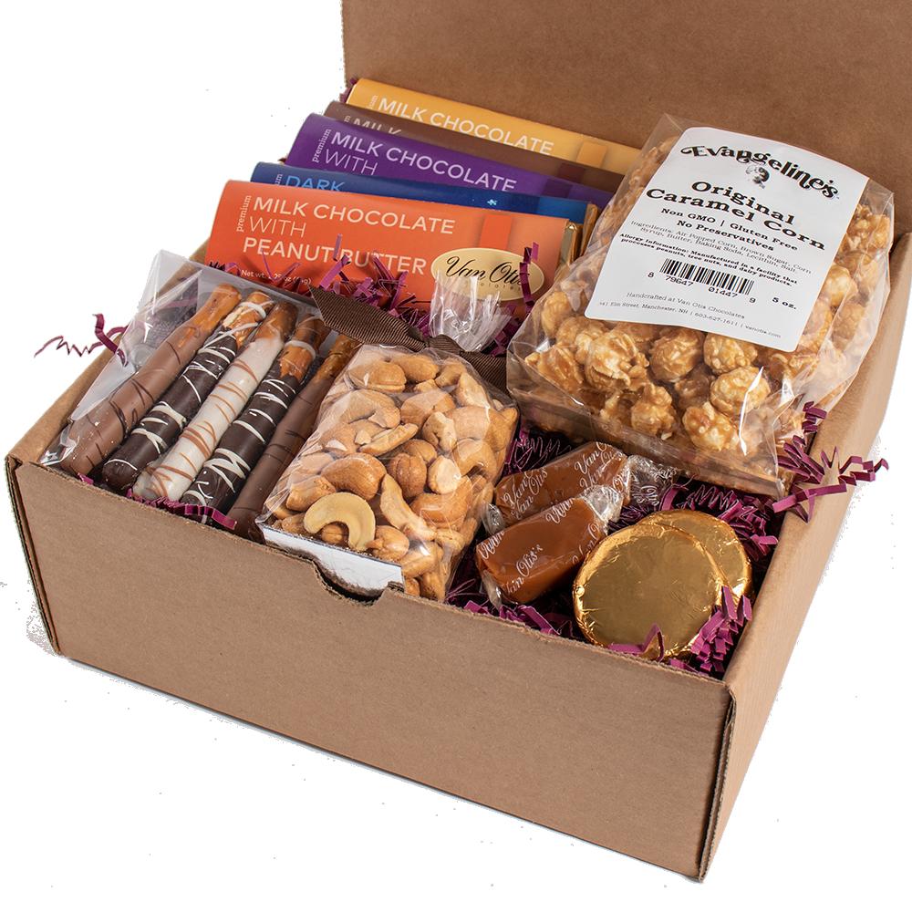 Ultimate Snacker Gift Set