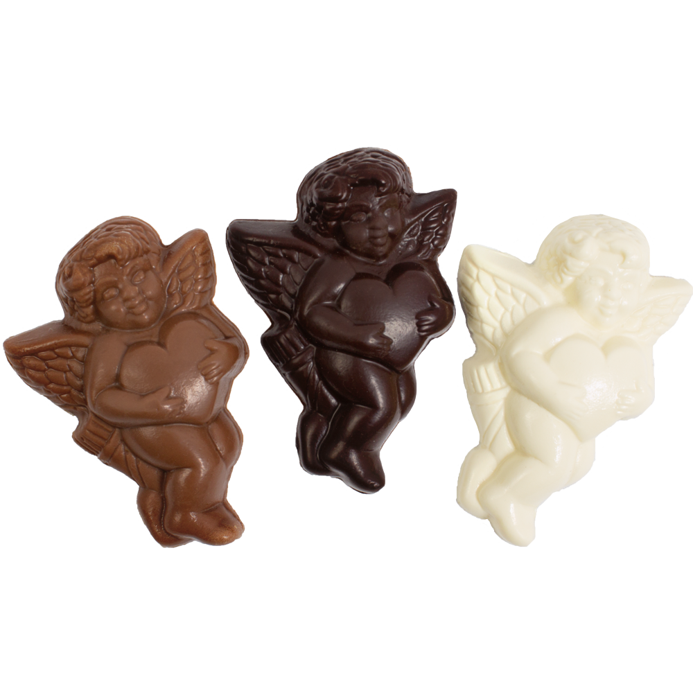 Chocolate Cupid