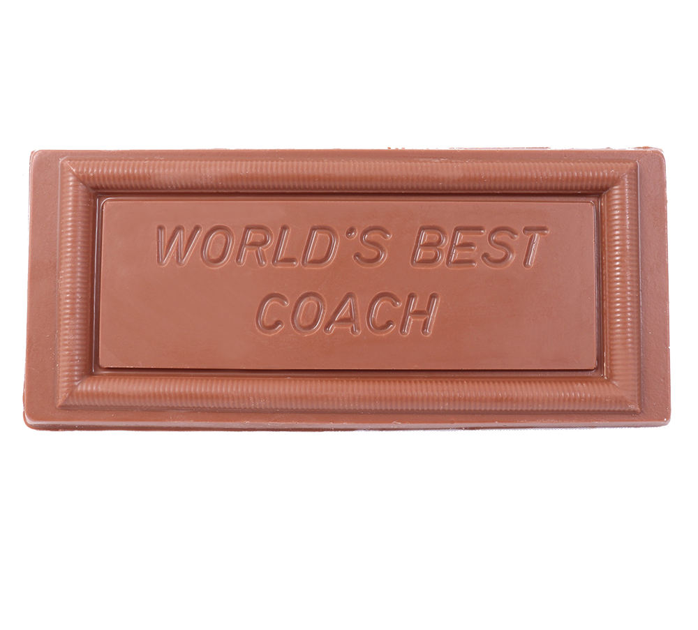 World's Best Coach Bar
