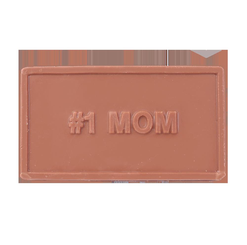 #1 Mom Bar