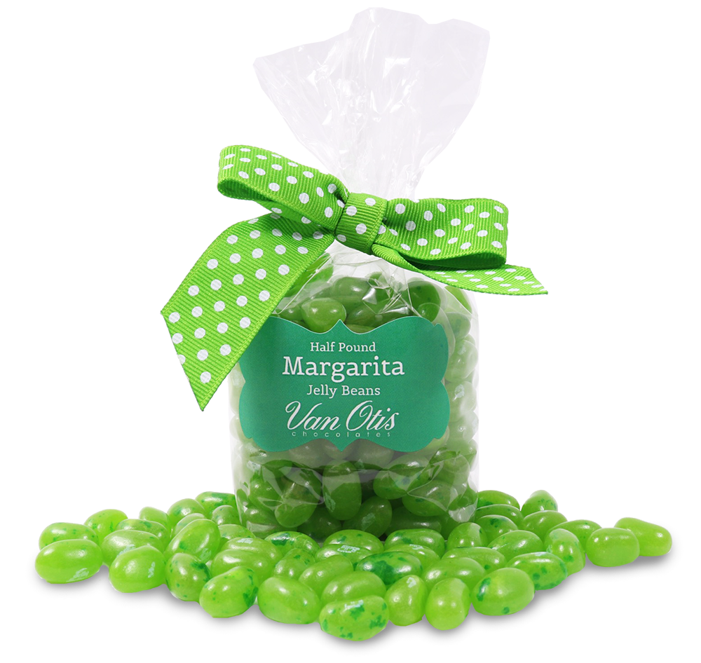 Margarita Jelly Beans