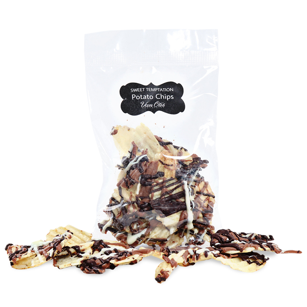 Sweet Temptation Potato Chips - 40% OFF IN CART!