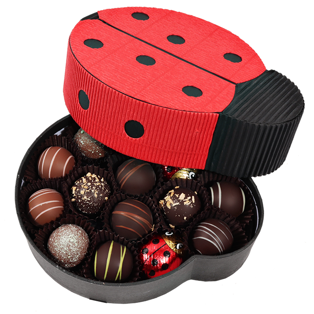 Lady Bug Fruity Assortment - 30% OFF IN CART!
