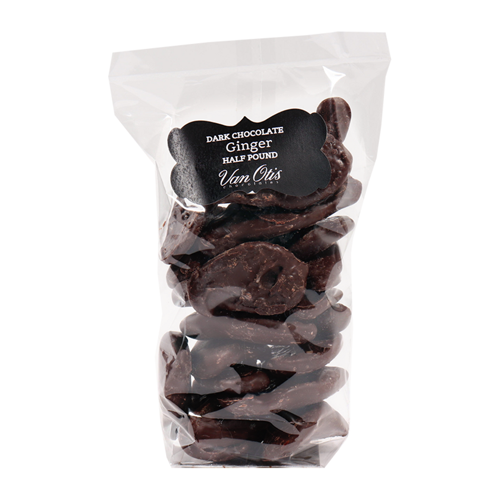 Dark Chocolate Ginger - 40% OFF IN CART!