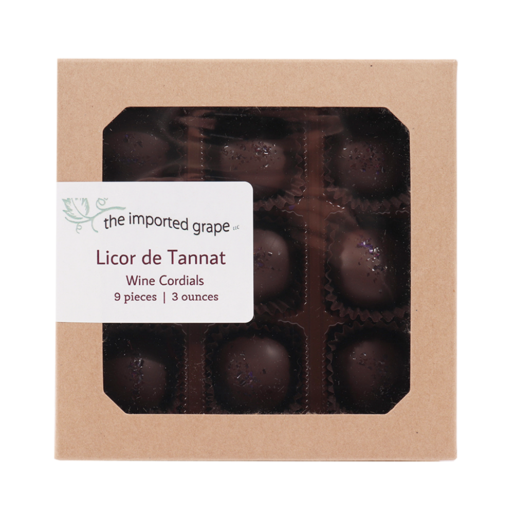 Licor de Tannat Wine Liquor Cordials
