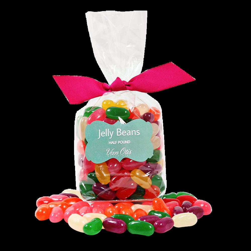Jelly Beans Half Pound