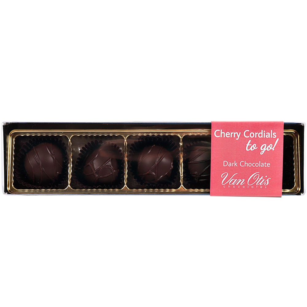 Cherry Cordials To Go - 40% OFF IN CART!