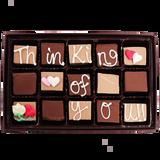 Thinking of You! Medium Swiss Fudge Box