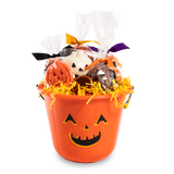 Pumpkin Gift Basket