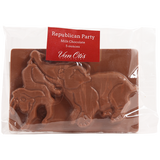 Republican Party Chocolate Mold