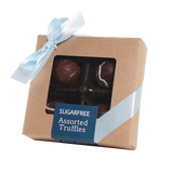 Sugar Free Assorted Truffles Box