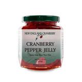 NEC Cranberry Pepper Jelly