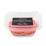 Raspberry Cream Fudge Tub