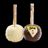 Bride & Groom Apples