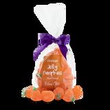 Orange Jelly Pumpkins