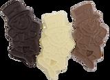 Milk Chocolate Leprechaun Mold