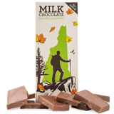 NH Souvenir Milk Chocolate Bar