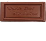 Worlds Best Grandfather Bar