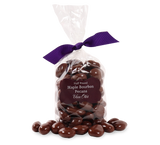 Maple Bourbon Pecans