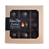 Fireball Liquor Cordials