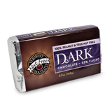 Vermont Nut Free Chocolates Dark Chocolate Bar