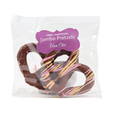 Spring Jumbo Pretzel Twists