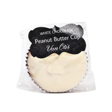 XL White Chocolate PB Cup