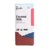 Raaka Coconut Milk Vegan Chocolate Bar