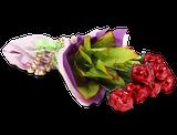 Chocolate Rose Bouquet